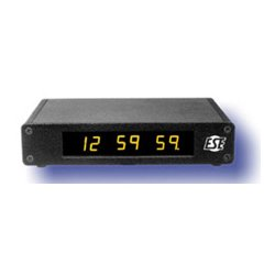 ESE - LX-161U - Time Code Remote Display