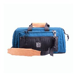 PortaBrace - CS-DC1U - PortaBrace Digital Camera Carrying Case - Blue