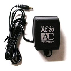 Anchor Audio - AC-20 - PC-100 AC Power Adapter