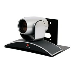 Vaddio - 535-2000-221 - Vaddio 535-2000-221 Wall Mount for Video Conferencing Camera - Steel - Black