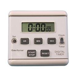 AmpliVox - S1321 - Clip-On Clock Timer