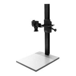 Other - BS-CS21 - Beseler Copy Stand w/Lights