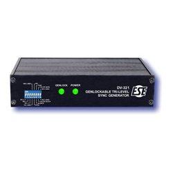 ESE - DV 321 - DV-321 Genlockable HD/SD Sync Generator