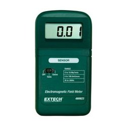 Extech Instruments - 480,823.00 - Extech 480823 Single Axis EMF/ELF Meter