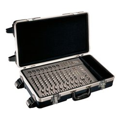 JBL - G-MIX 12X24 - ATA Rolling Mixer or Equipment Case