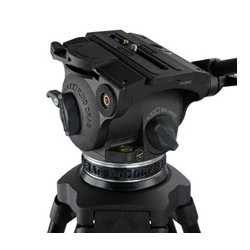 Cartoni - F125 - Focus HD Tripod - Head Only