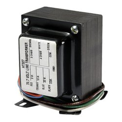 Atlas Sound - HT327 - Atlas Sound High-Quality Transformer 32W (70.7V) - 32 VA - 70.7 V AC Input