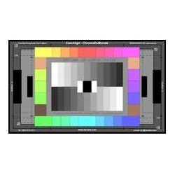 DSC Labs - SRW19-CDM28 - DSC Labs ChromaDuMonde 24-Plus-4 Video Test Chart - Senior 24 x 14.7