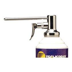 Techspray - 1,928.00 - Techspray 1928 Groundable Chrome Trigger Valve for 1671-10RS