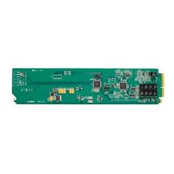 Ward-Beck Systems - D6202B - Ward-Beck openGear Dual 1x4 AES/EBU Reclocking DA w/SRC - 110 Ohm