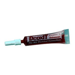 CAIG Labs - D100L-2C - CAIG Laboratories DeoxIT D100L Squeeze Tube 100 Percent Solution 2ml