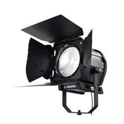 Litepanels - LPAN-SOLA12D - Sola 12 Daylight Fresnel Fixture with 12-inch Lens