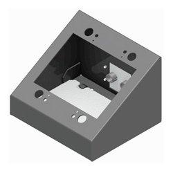 FSR - DSKB-2G - 2-Gang Desktop Mounting Box