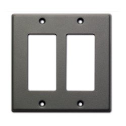 Radio Design Labs (rdl) - Cp-2g - Double Cover Plate