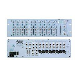 Alesis - MULTIMIX12R - Alesis MultiMix 12R Audio Mixer