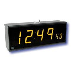 ESE - ES 992U - 12-Hour Six Digit Clock Timer