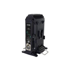 IDX System Technology - VL-2X - IDX 2-Channel Sequential Charger with 36W Power Supply