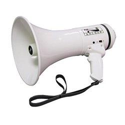 Anchor Audio - LBH-30 - Little Big Horn 30 Watt Megaphone