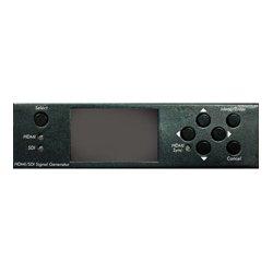MuxLab - 500,830.00 - Muxlab 500830 HDMI 2.0/3G-SDI Test Signal Generator