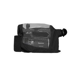 PortaBrace - QRS-AC130 - Portabrace Quick Rain Slick for Panasonic AJ-AC130 - Black