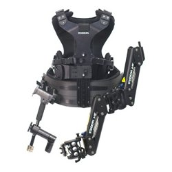 The Tiffen Company - SDM-30 - Steadicam Steadimate System with A-30 Arm & Zephyr Vest for Motorized Gimbals