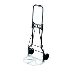 Eclipse Enterprises - TC-131 - Eclipse Tools Fold Flat Hand Trolley with 150 lb Capacity