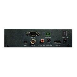 MuxLab - 500,831.00 - Muxlab 500831 HDMI 2.0/3G-SDI Signal Analyzer