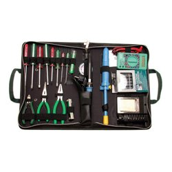 Eclipse Enterprises - 500-032 - Eclipse 500-32 Professional Electronics Tool Kit