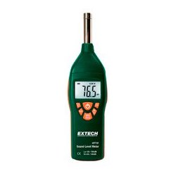Extech Instruments - 407,732.00 - Extech 407732 Low/High Range Sound Level Meter