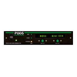 Ward-Beck Systems - POD33 - Ward Beck AES/EBU DARS Generator