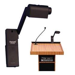 Amplivox - S1135 - Amplivox Gig Light