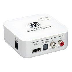 AV Toolbox - AVT-AP-536 - AP-536 HDMI Audio Extractor