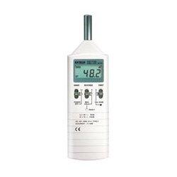 Extech Instruments - 407,736.00 - Extech 407736 Dual Range Sound Level Meter