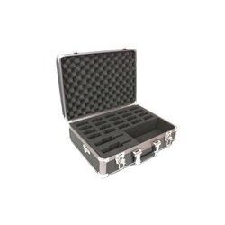 Williams Sound - CCS 036 - Williams Sound Receiver Carry Case - Holds 20 Receivers