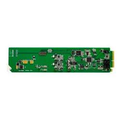 Ward-Beck Systems - D6203A - Ward-Beck openGear Analog-to-AES/EBU Digital Audio Converter