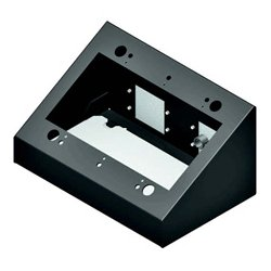 FSR - DSKB-3G - 3-Gang Desktop Mounting Box