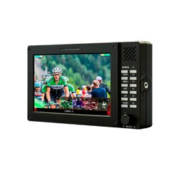 ViewZ - VZ-070PM-3G - 7-Inch HD broadcast IPS 8-Bit Monitor