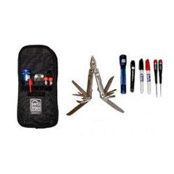 PortaBrace - SK-3P - Porta-Brace Side Kit Pouch (Pouch Only) - Black