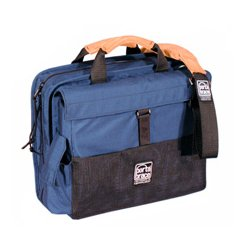 PortaBrace - DC-3V - PortaBrace Director's Notebook Case - Shoulder Strap, Handle - Cordura