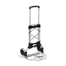 Wesco Industrial - 220,649.00 - Wesco 220649 275 Lb. Capacity Maxi-Mover Lightweight Folding Truck