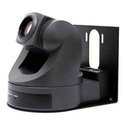 Vaddio - 535-2000-204B - Vaddio Wall Mount for Video Conferencing Camera - Black