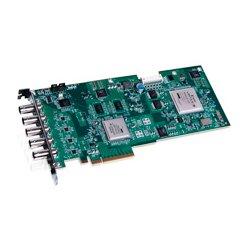 Matrox - MTX-MOJITO-4K - Mojito 4K Video Monitoring Card for SD to 4K