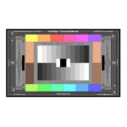 DSC Labs - JW22-CDM12+4R - DSC Labs JW22-CDM12-Plus-4R ChromaDuMonde 12-Plus-4 Test Chart - Junior 17 x 10