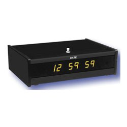 ESE - ES 124U - ES-124U 24 Hour Digital Clock