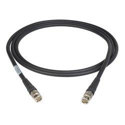 Laird Telemedia - 12GSDI-B-B-050 - Laird 12GSDI-B-B-035 12G-SDI 4K UHD Video Coax BNC Cable - 50 Foot