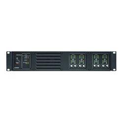 Ashly Audio - NE8250 - Ashly 8 x 250W @ 4 Ohm Power Amplifier Line Level In/Out