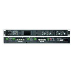 Ashly Audio - SRA-4150 - Ashly SRA4150 4 x 150W @ 4 Ohms Power Amplifier