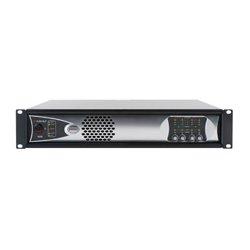 Ashly Audio - PEMA 4250 - Ashly - Network Power Amp 4 x 250W 4 Ohms with 8 x 8 DSP Processor