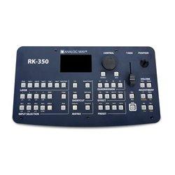 Analog Way - RK-350 - Analog Way Remote Control Keypad Designed To Control Analog Way Seamless Switchers