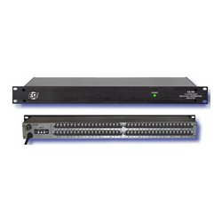 ESE - ES 250 - ES-250 1x24 RS-232 ASCII Distribution Amplifier